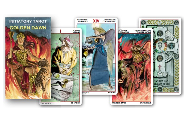 Siren Watcher Research Psychology Tarot Research